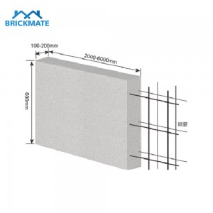 Lightweight Wall Panel /ALC PANEL /AAC PANEL