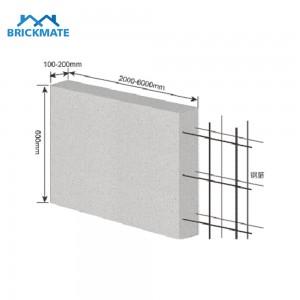 Lightweight Wall Panel /ALC PANEL /AAC PANEL