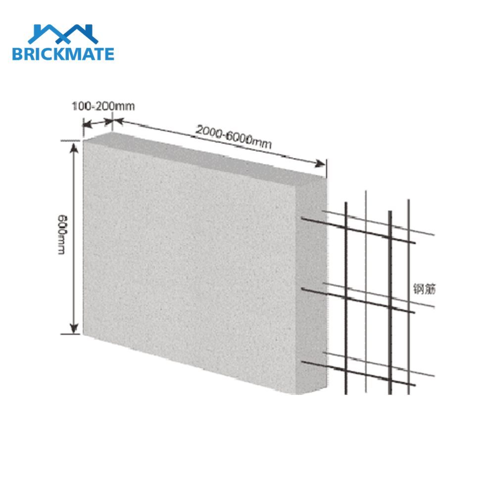 Lightweight Wall Panel /ALC PANEL /AAC PANEL Featured Image
